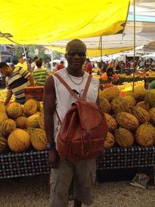 Gambian Visa Cheat