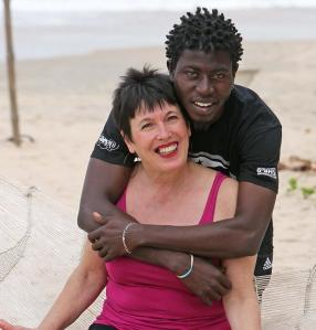 Gambian Lovers