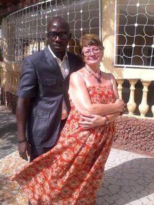 Gambian Cheater & Love Rat